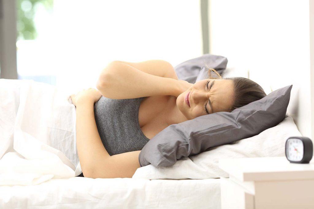 Cuscino Per Chi Dorme Di Lato.Cervicale I Cuscini Adatti Per Chi Dorme Prono Sul Fianco O A